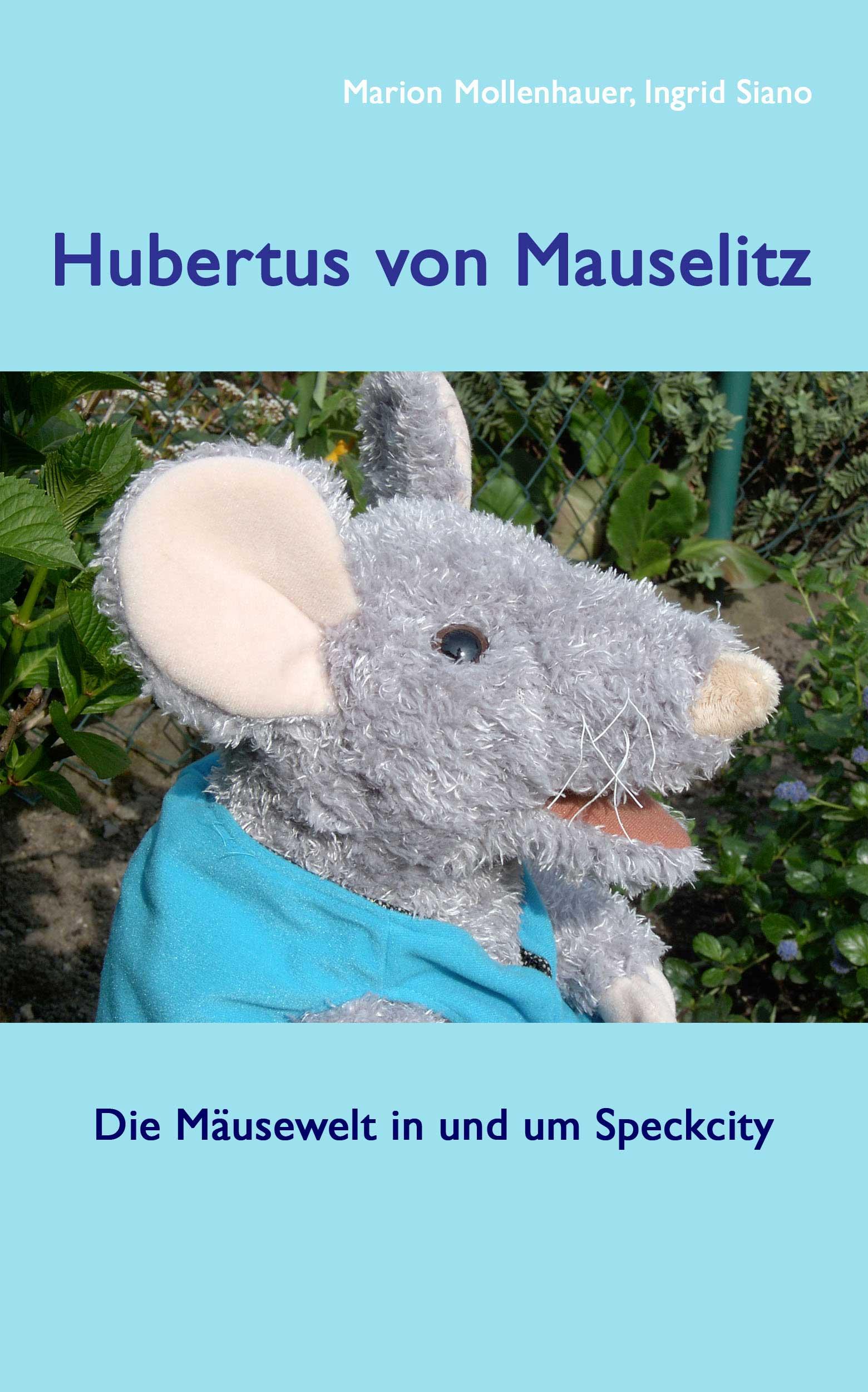 Hubertus von Mauselitz