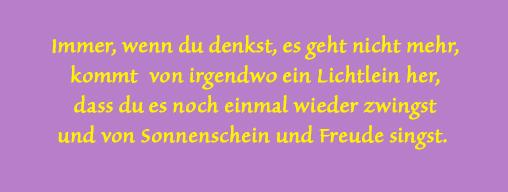 Lichtlein